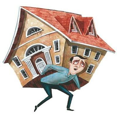 первым могут ли лишить единственного жилья за долг по кредиту было видно