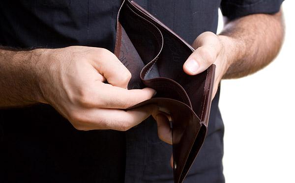 Банкротство физических лиц: услуги