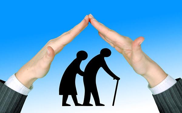 Достойная старость с«обратной ипотекой»