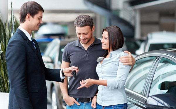 Кредит на авто: можно ли взять, если испорчена КИ
