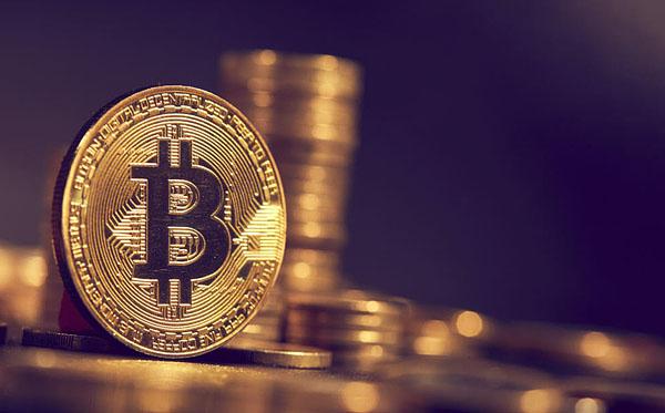 Мировой спрос на криптовалюту растет