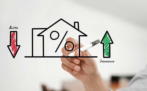 Рефинансирование ипотеки в 2021 году. Топ банков. Как сэкономить