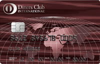 Diners Club Exclusive